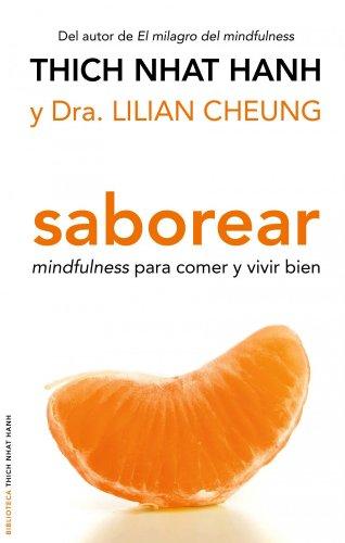9788497545181: Saborear. Mindfulness para comer y vivir bien (Spanish Edition)