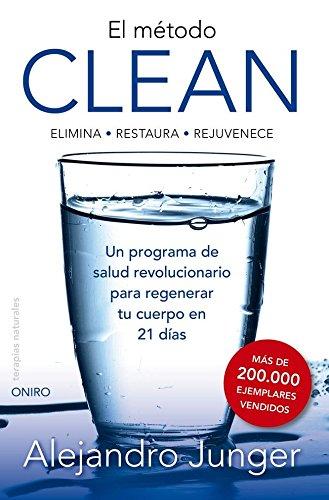 9788497546089: El método Clean