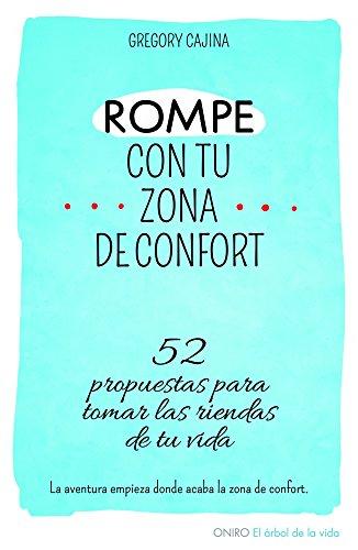 ROMPE CON TU ZONA DE CONFORT: GREGORY CAJINA