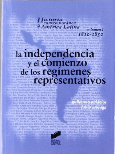 Historia Contemporanea de America Latina / [Director,: PALACIOS, GUILLERMO