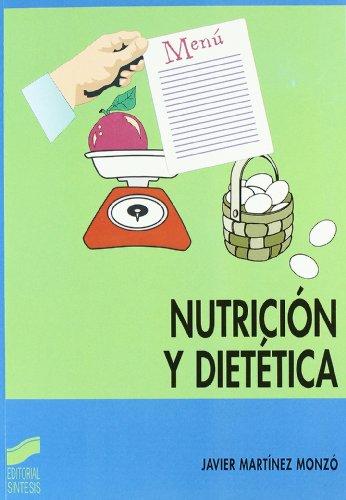 9788497560696: Nutrición y dietética (Ciclos formativos. FP grado medio. Hostelería y turismo)