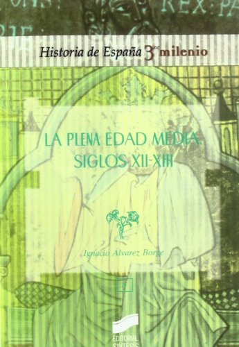 9788497561174: Historia de Espa~na, 3er. Milenio (Spanish Edition)