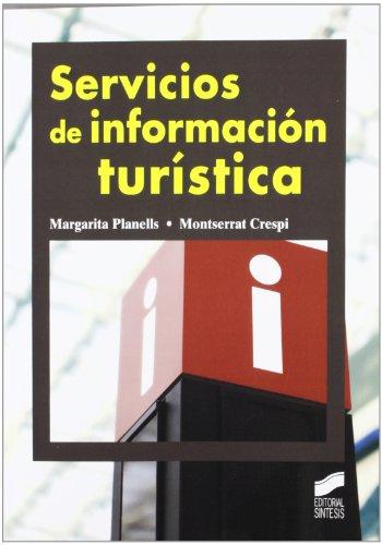 9788497561754: SERVICIOS DE INFORMACION TURISTICA