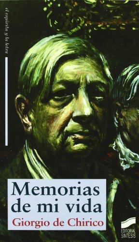 Memorias de mi Vida (8497562070) by Giorgio De Chirico