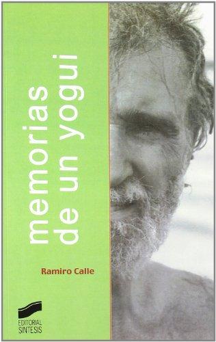 9788497563109: Memorias de un yogui (Memorias y biografías)