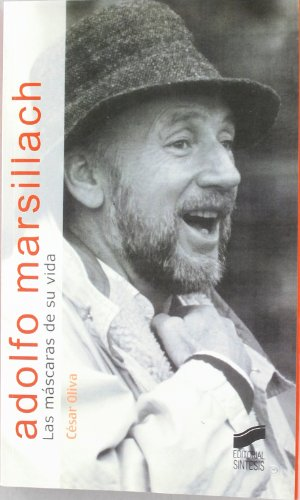 Adolfo Marsillach: Oliva Olivares, César
