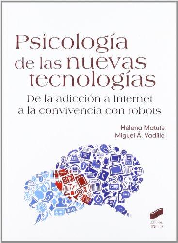 9788497563765: Psicología de las nuevas tecnologías