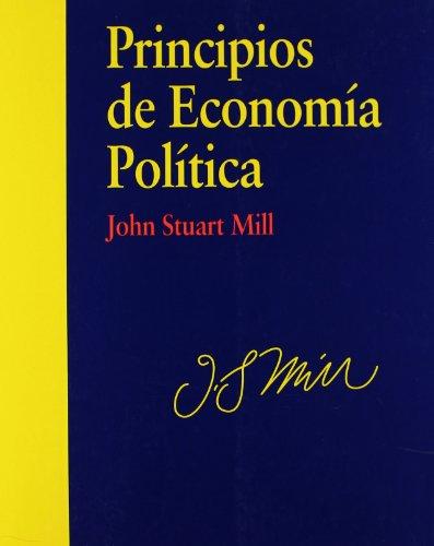 9788497565431: Principios de economía política (Diversos)