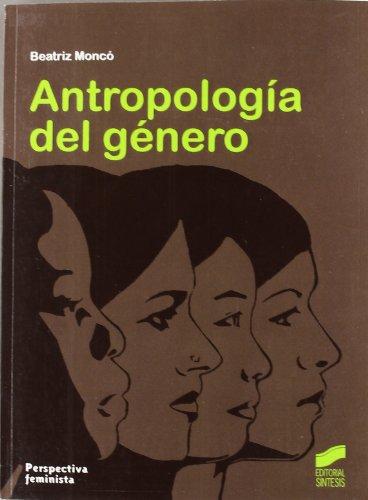 9788497566827: Antropología del género