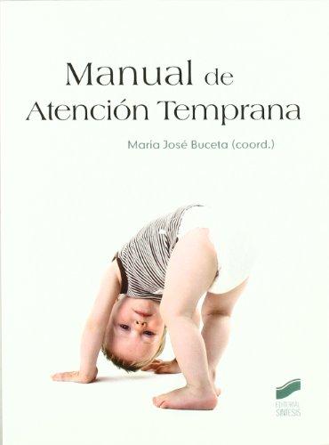 9788497567237: Manual de Atenci¾n Temprana