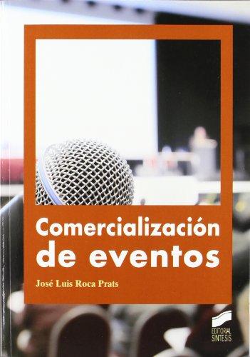 9788497567442: COMERCIALIZACION DE EVENTOS