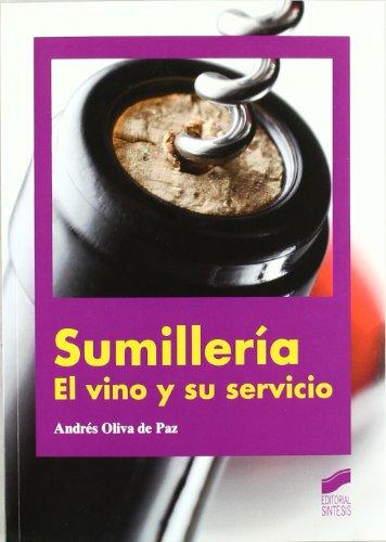 9788497567527: SumillerAa : el vino y su servicio