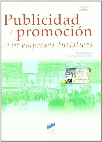 9788497567657: PUBLICIDAD Y PROMOCION EN LAS EMPRESAS TURISTICAS