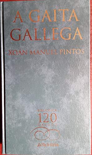 9788497570336: A GAITA GALLEGA.