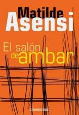 9788497590259: Salon de ambar, el (verano 2002)