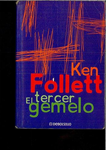 9788497590365: TERCER GEMELO, EL /DEBOLSILLO