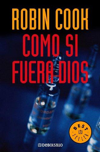 9788497590433: Como si fuera Dios / Godplayer (Spanish Edition)