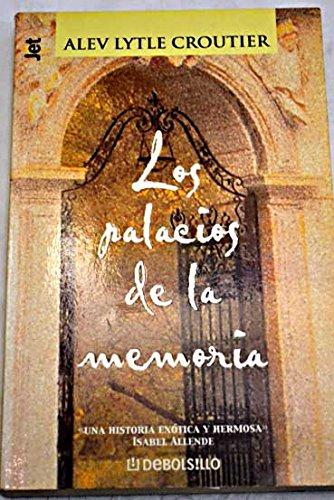 9788497590471: Los Palacios de la memoria