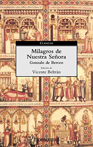 9788497590600: Milagros de nuestra senora / Miracles of Our Lady (Clásicos / Classics) (Spanish Edition)