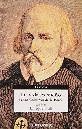 9788497590624: La vida es sueno / Life is a Dream (Clasicos/ Classics) (Spanish Edition)