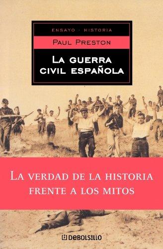 9788497590631: Guerra civil española, la (Ensayo (debolsillo))
