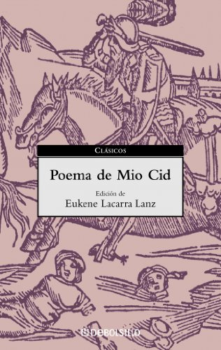 9788497590679: Poema de Mio Cid (Spanish Edition)