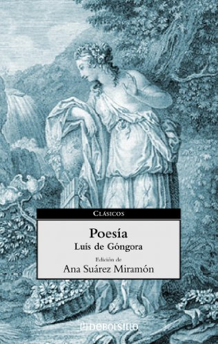 9788497590709: Poesía (Góngora) (CLASICOS)
