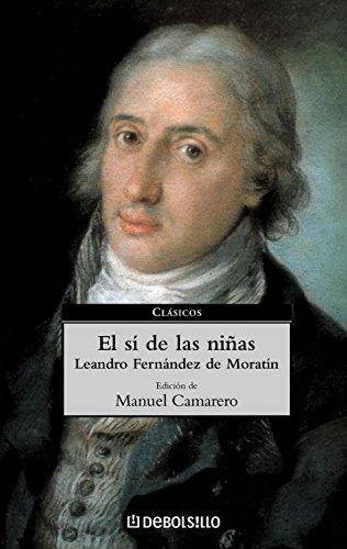 9788497590761: El si de las ninas / The Maidens' Consent (Spanish Edition)