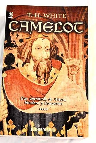 9788497590914: Camelot