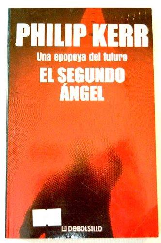 9788497591133: Segundo angel, el (Jet (debolsillo))