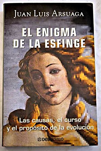 9788497591577: Enigma de la esfinge, el (Diversos (debolsillo))