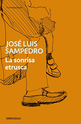 9788497591638: La sonrisa etrusca / The Etrusca smile (Spanish Edition)
