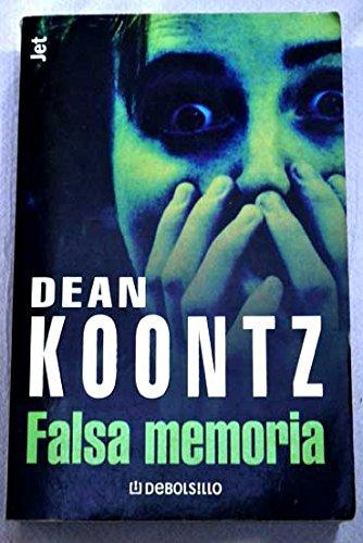 9788497591652: Falsa Memoria