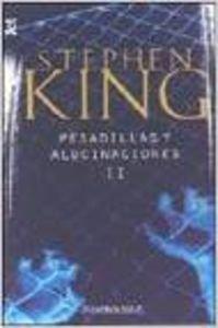 9788497591775: Pesadillas y alucinaciones II (Cuadernos Ratita Sabia)