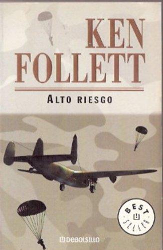 9788497591874: Alto Riesgo (edicion Limitada)