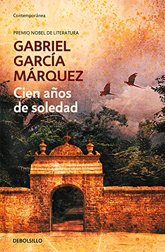 9788497592208: Cien anos de soledad / One Hundred Years of Solitude (Spanish Edition)