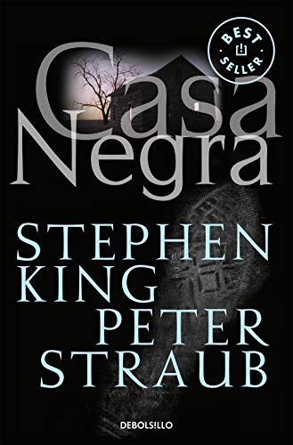 9788497592215: Casa Negra / Black House (Best Seller) (Spanish Edition)