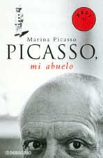 9788497592239: Picasso, Mi Abuelo (Best Seller (Debolsillo)) (Spanish Edition)