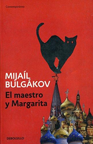 El maestro y Margarita / The Master and Margarita (Contemporánea) (Spanish Edition) (9788497592260) by Bulgakov, Mijail