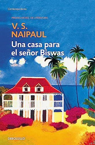 9788497592277: Una Casa Para El Senor Biswas (Contemporanea/ Contemporary) (Spanish Edition)