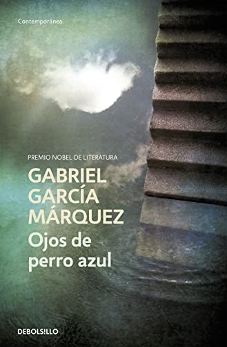 Ojos de Perro Azul: Garcia Marquez, Gabriel