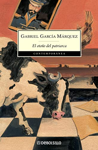 9788497592413: El Otono Del Patriarca (Fiction, Poetry & Drama)