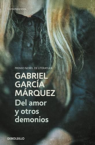 9788497592420: Del Amor Y Otros Demonios