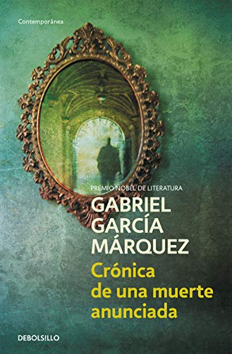9788497592437: Cronica De Una Muerte Anunciada / Chronicle of a Death Foretold (Spanish Edition)