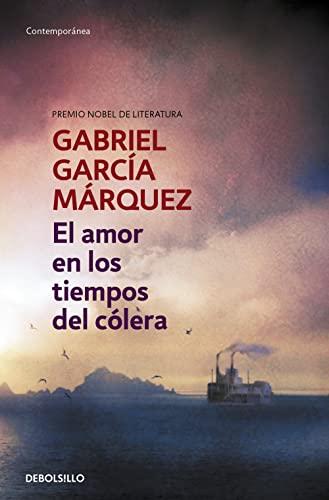 9788497592451: El amor en los tiempos del cólera (CONTEMPORANEA)