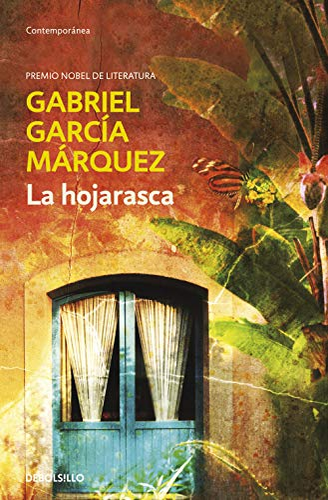 9788497592475: La hojarasca (CONTEMPORANEA)