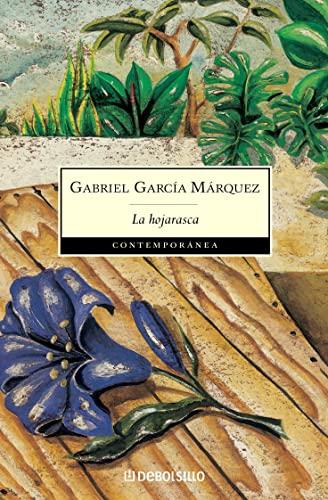 9788497592475: La hojarasca (Contemporánea)