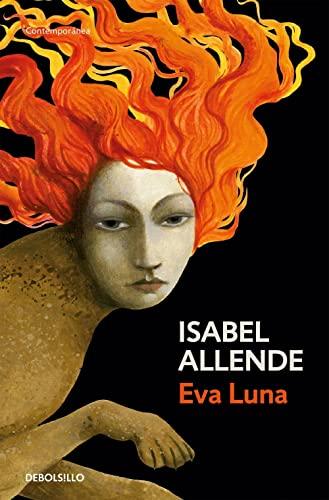 9788497592512: Eva Luna (CONTEMPORANEA)