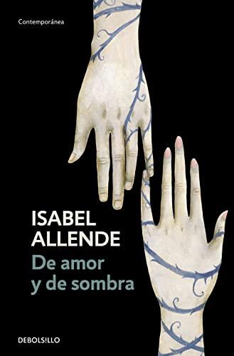 9788497592543: De Amor Y De Sombra / Of Love and Shadows (Spanish Edition)