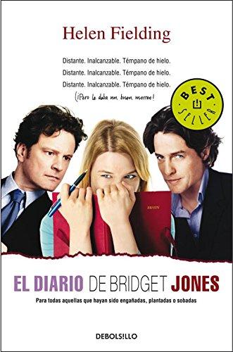 9788497592604: El diario de Bridget Jones (BEST SELLER)